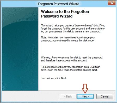 How to Create a HP Password Reset Disk or USB in Windows 10/8 1/8/7