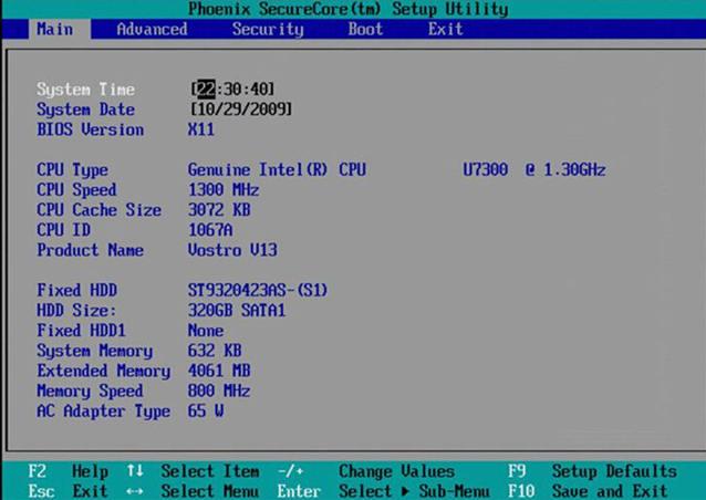 3 Ways to Reset BIOS Settings on Laptop/Desktop with Windows