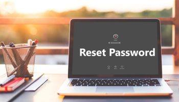 Top 5 Best Ways to Reset Password on Laptop