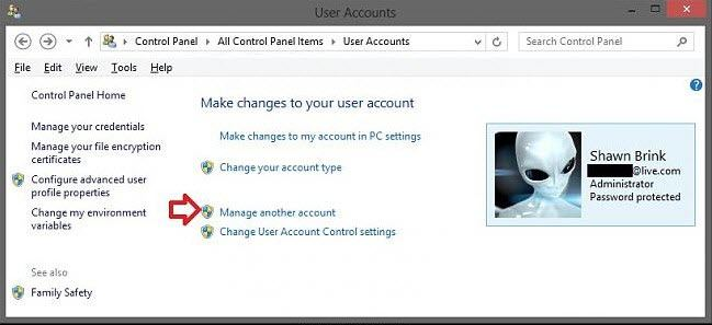 Top 5 Ways to Reset Login Password in Windows 8 1