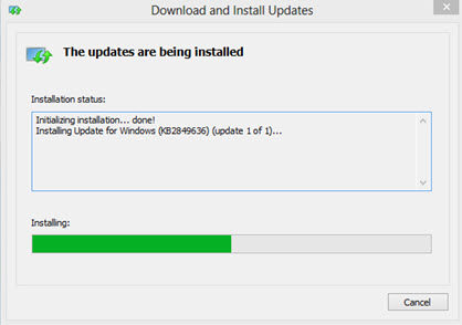 How to Upgrade to Windows 8 1 and Windows RT 8 1 Update 1