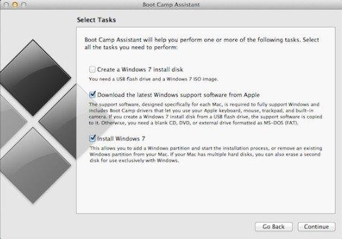 create windows 7 install disk mac