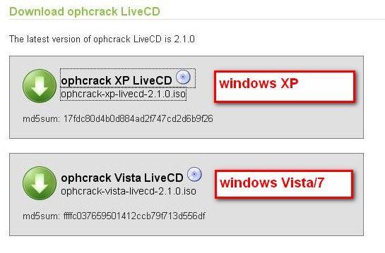 Top 3 Windows 7 Password Reset Software - Recover Forgotten