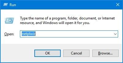 6 Easy Ways to Change Password In Windows 10