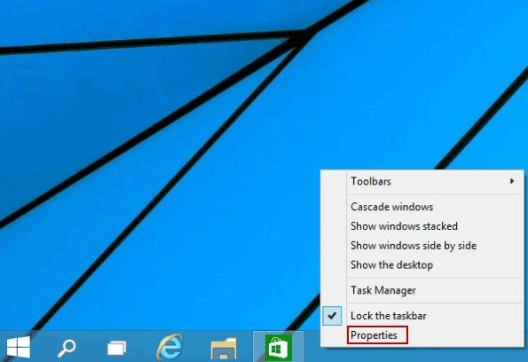 how to replace start menu with start screen windows 10