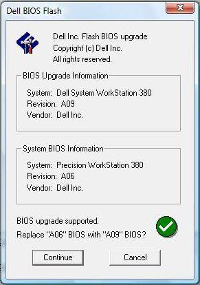 HOW TO: Update Dell BIOS with Top 3 Dell BIOS Update