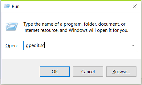 3 Easy Ways to Disable Windows Defender on Windows 10