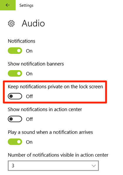 A Full Guide on How to Turn off Windows 10 Notifications