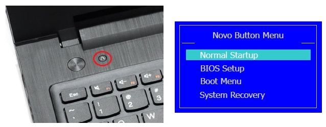 How to Reset Forgotten Lenovo Login and BIOS Password