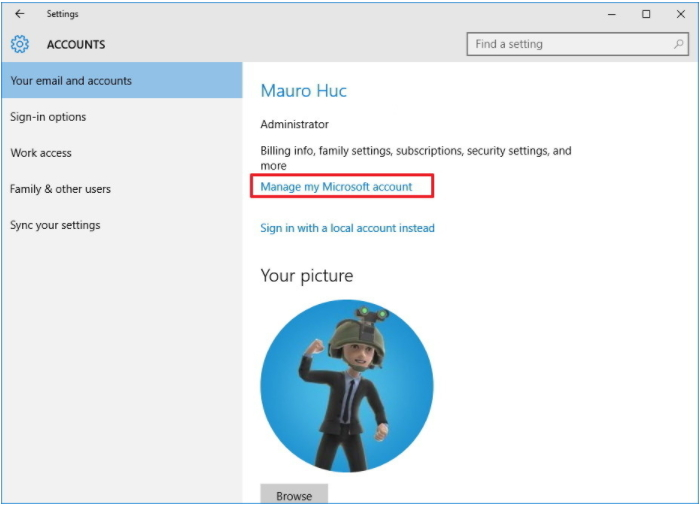 3 Easy Ways to Change Account Name On Windows 10 Sign-In Screen