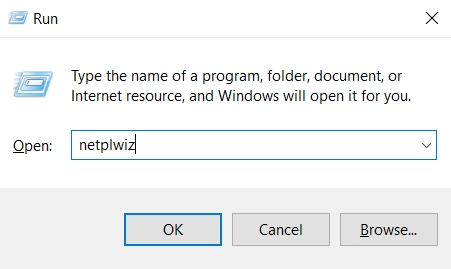 How to Start Windows 10 without Password