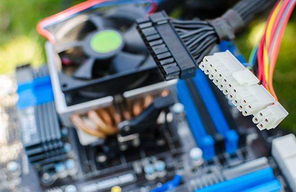 remove hardware
