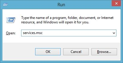 run services