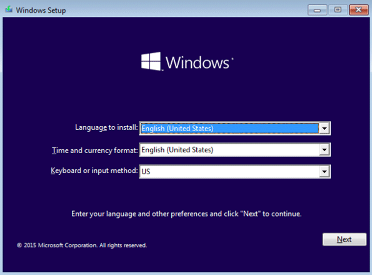 how to reset windows 10 password without third party software