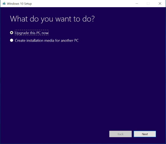 fix windows 10 can't login to domain