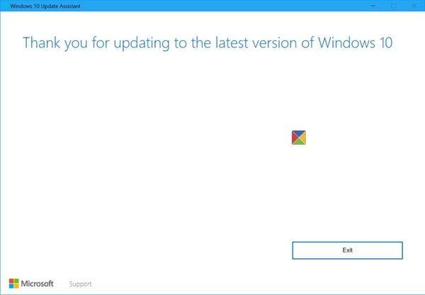 windows 10 v 1607 2
