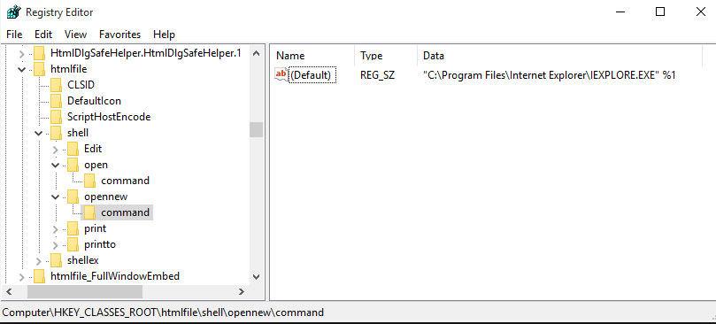 Windows 10 Regedit Won't Open, How to Fix?