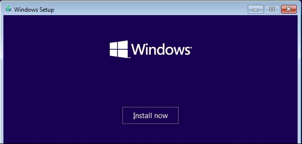 3 Easy Way to Repair Windows 10 UEFI/EFI Bootloader