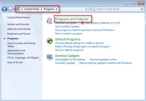3 Ways to Fix Windows 7 Taskeng.Exe Error