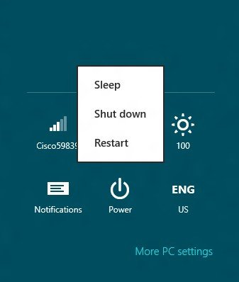 Top 4 Ways to Fix Print Screen Not Working in Windows 8/8 1