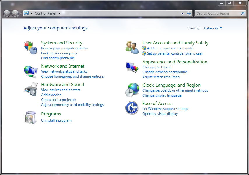 How to Disable the Sticky and Filter Keys in Windows