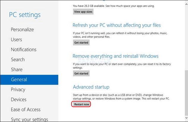 Guide to Enter BIOS on an ASUS Laptop/Desktop/Notebook