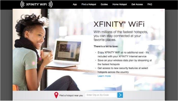 How to Change or Retrieve XFinity Router Default Password