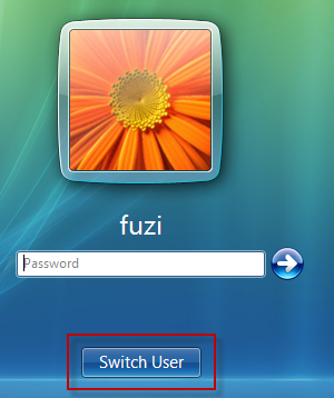 reset password on windows vista without reset disk