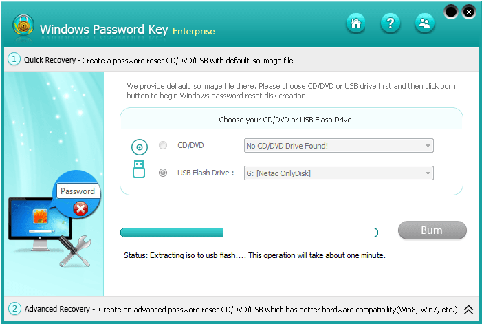 reset Microsoft account password windows 8.1