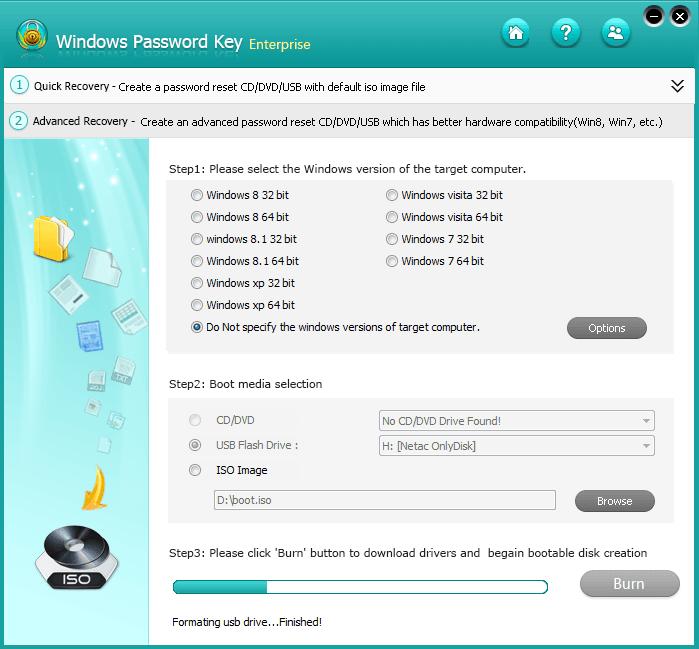 windows 8 microsoft account forgot password