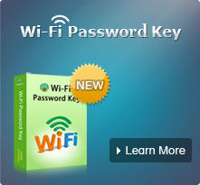 Wifi Password Key