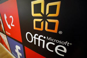 Microsoft launches Office 365