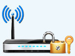 Easily Recover Wi-Fi Password